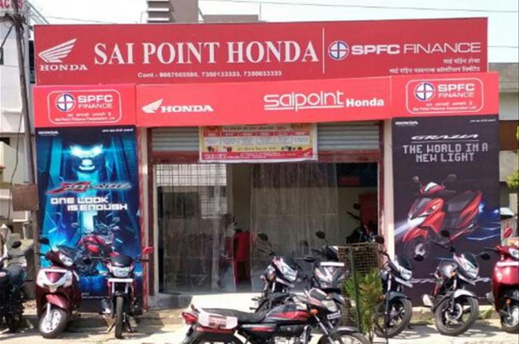honda dealers and showrooms in yavatmal  mira road  thane
