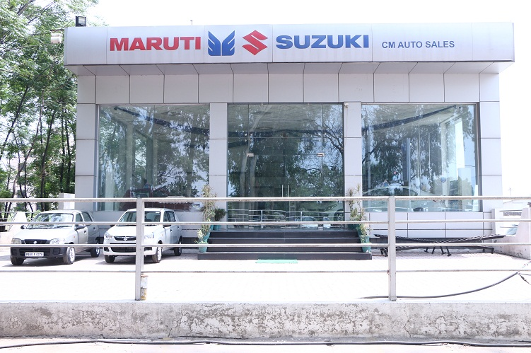 Maruti And Nexa Dealership In Tricity Chandigarh Anandpur Sahib