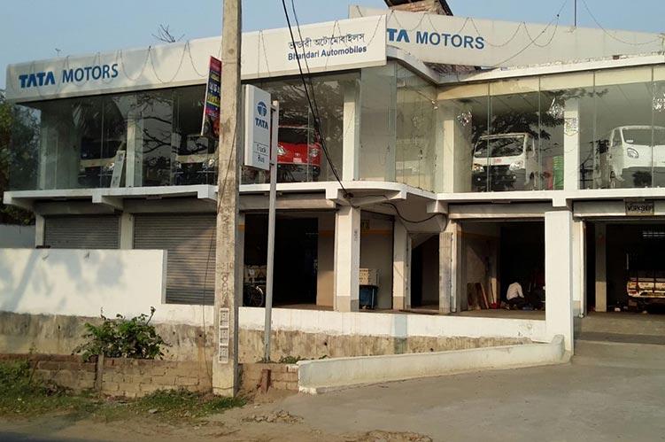 Tata dealers and showrooms in Kolkata | Bhandari Automobiles Pvt