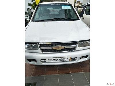 Used Chevrolet Tavera Neo 3 Ls 7 Seats Bsiii 2009 At Nirmal Cars