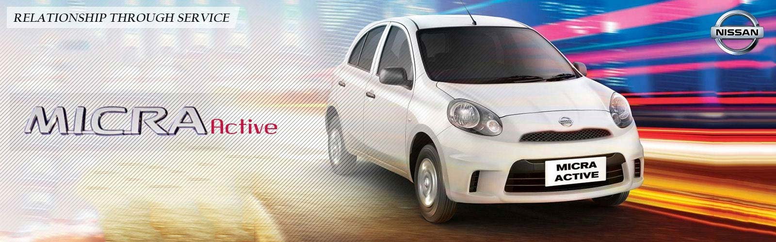 Nissan, Datsun dealers and showrooms in Ludhiana ...