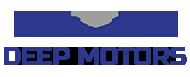 Deep Motors