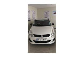 Maruti Swift Dzire 1.2 Lxi BSIV