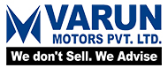 Varun Motors Pvt Ltd