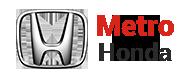 Metro Honda