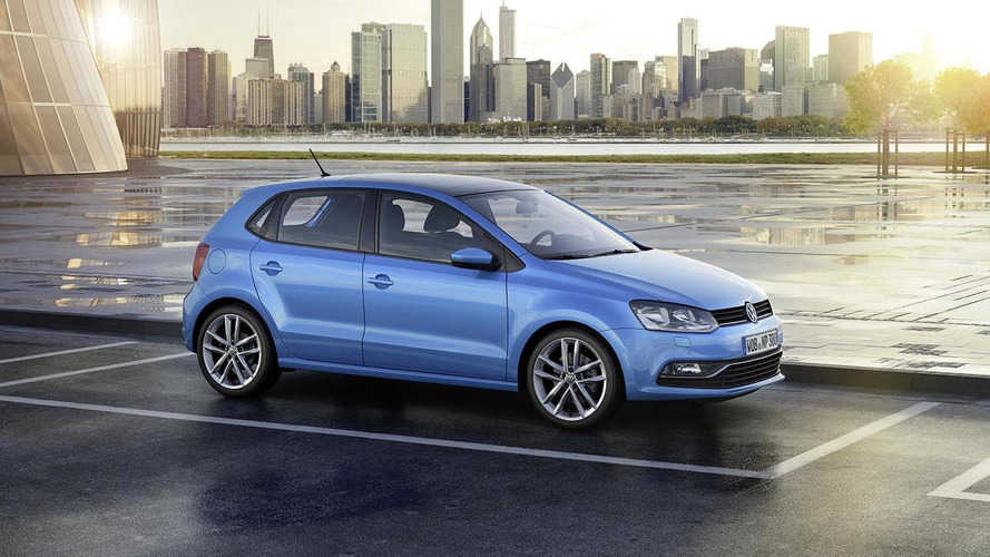 Volkswagen Polo Facelift India Launch Date, Price, Specifications! - Mody Group