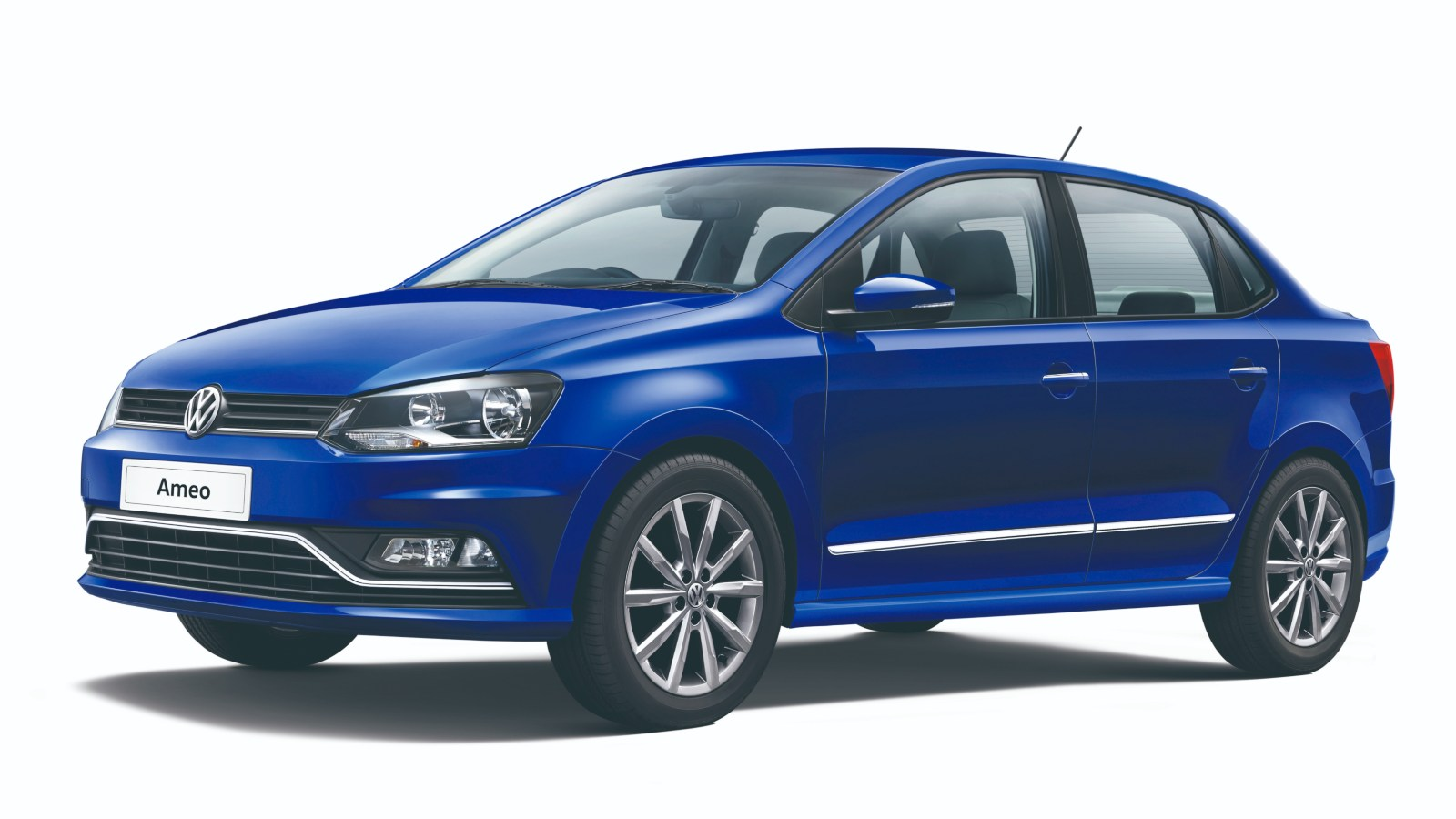 Volkswagen Has Introduced Ameo Corporate Edition With Both Petrol And Diesel Engines - Volkswagen Mumbai - Mody Auto Group