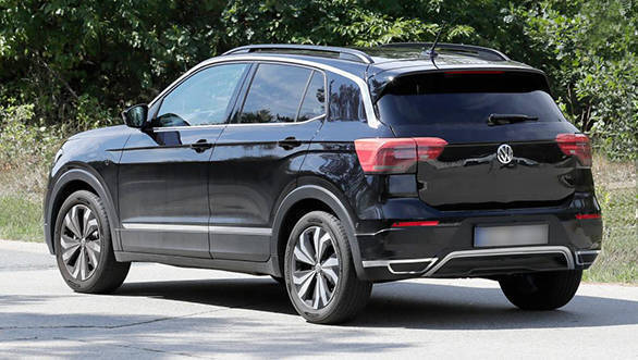 All you want to know about Volkswagen SUV T-CROSS - Mody Group