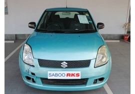Maruti Swift LXI BSIV