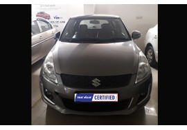 Maruti Swift VDI