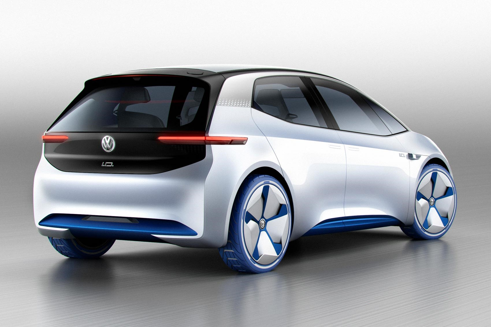 Volkswagen Is Betting Its Future On Electric Cars Because Future Is Electric Automotive